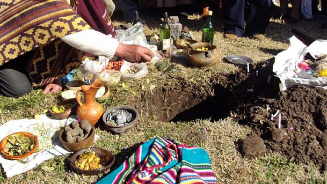 Diferentes etnias participarán de las ceremonias que incluyen un homenaje a la Pachamama y a Inti.