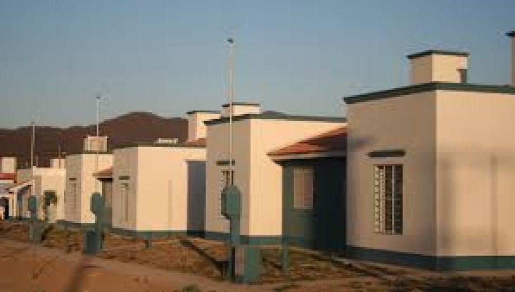 La Cámara de la Construcción está de acuerdo con el aumento de control desde Nación sobre los fondos para las viviendas.