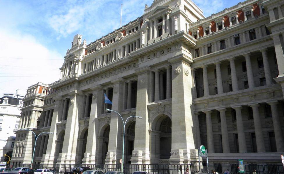 La medida comenzaría a regir para los funcionarios que ingresen al Poder judicial a partir del 2017.