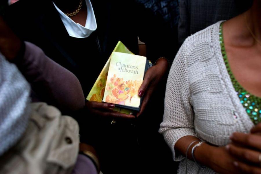 """La Corte Suprema rusa declaró ilegal a los organización religiosa """"Testigos de Jehová"""" y ordena confiscar todos sus bienes."""