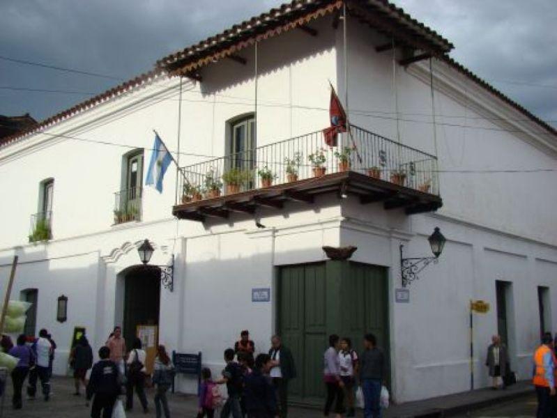 La exhibición será en la Casa de Hernández.