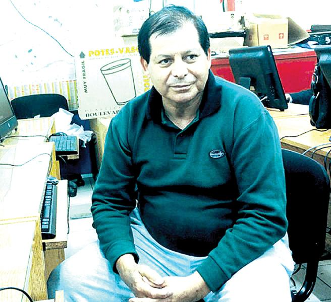 la movida contra el delegado municipal Eduardo Isasmendi podría tener resultado concreto en las próximas semanas.