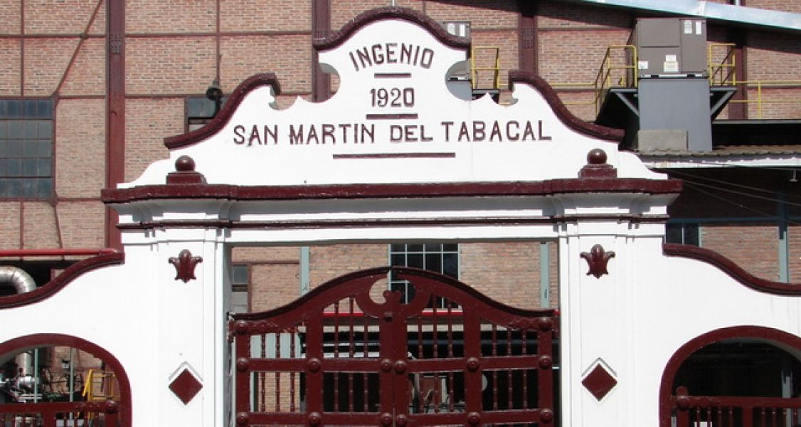 La explanada del Ingenio Tabacal será sede de la asamblea regional.