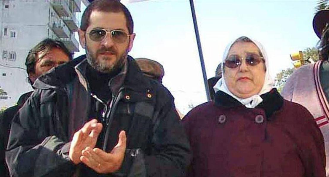 """Sergio Schoklender y Hebe de Bonafini procesados por los financiamientos otorgados en el marco del programa """"Misión Sueños Compartidos""""."""