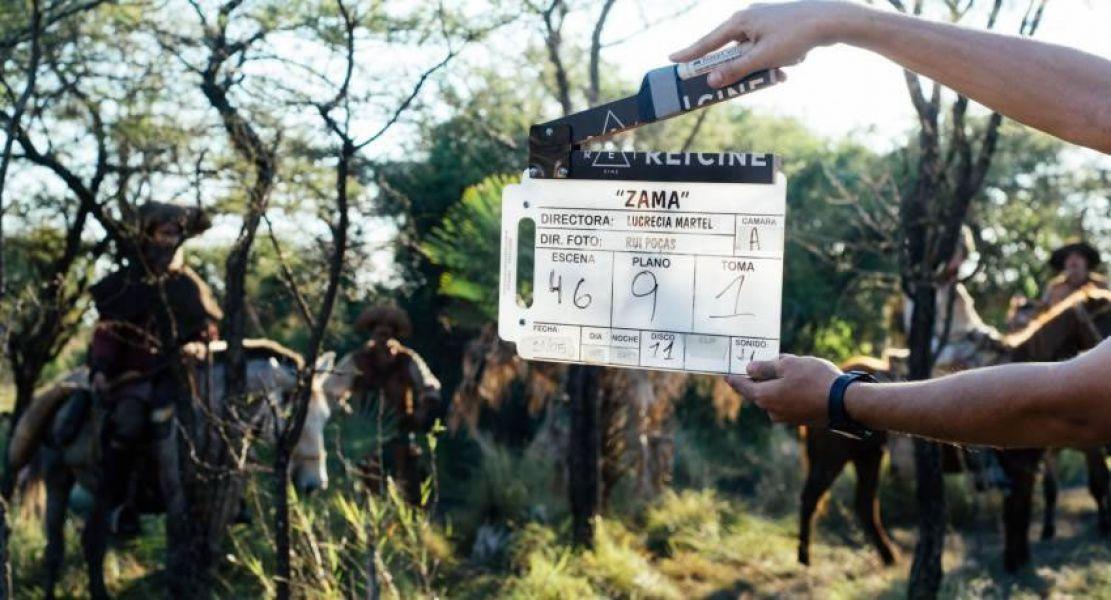 """Remarcan la necesidad de que el desarrollo de la industria del cine en Salta sea, """"paulatino y firme""""."""