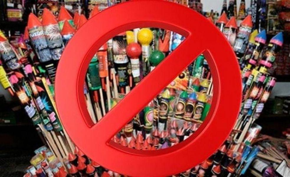 El autor del proyecto, el concejal Matías Cánepa, indicó que la prohibición es una cuestión de convivencia social.