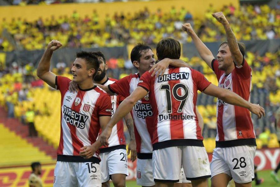 El equipo de Vivas espera que una derrota del Botafogo.