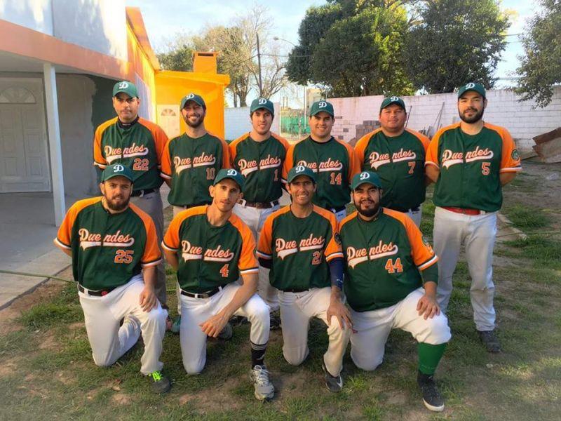 Los Duendes tucumanos debutarán en el torneo Nacional.