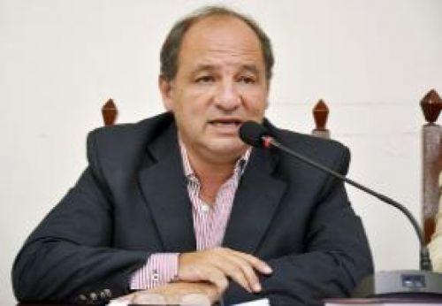Ricardo Villada, precandidato a diputado provincial por Primero la Gente.