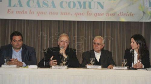 La Semana Social se desarrolló en Mar del Plata.