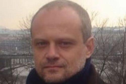 Fabio Grementieri, arquitecto e historiador, formado en la Universidad de Buenos Aires.