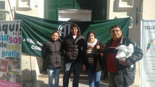 Son cinco los empleados que denunciaron violencia laboral en el museo Casa de Arias Rengel.