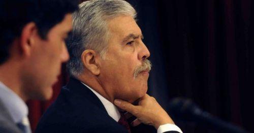 El debate por la expulsión de Julio De Vido será el martes próximo. Habrá una citación para que el ex ministro haga su defensa ante la Comisión.