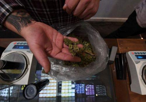 Uruguay comenzó a vender en farmacias marihuana producida bajo control del Estado.