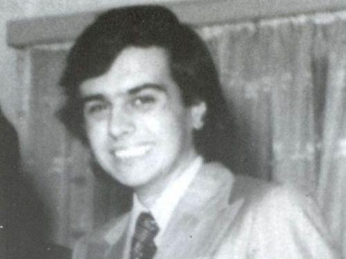 Carlos Enrique Mosca Alsina, el próximo 4 de agosto, cuando se cumplirán 41 años de su desaparición.