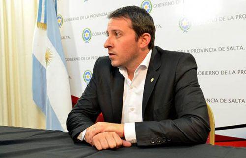 Matias Assennato, es uno de los funcionarios que son pre candidatos