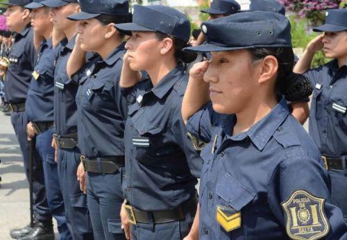 La Policía de Salta seriamente cuestionada desde varios frentes.