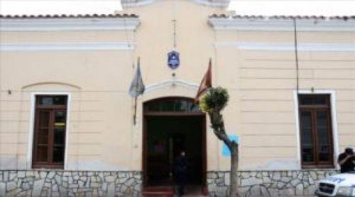 Comisaría de Rosario de Lerma