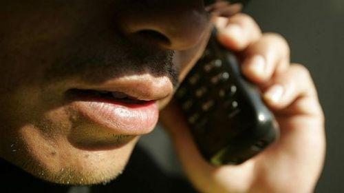 Nuevamente en acción las estafas telefónicas