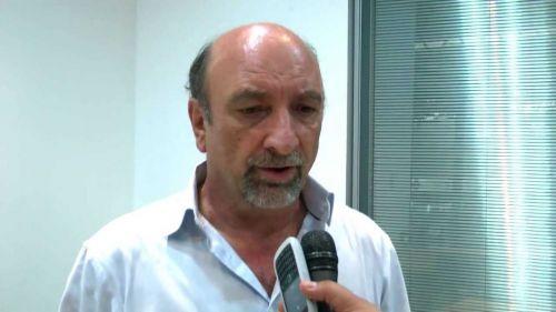 """""""Yo sólo administro, no puedo responder por privilegios"""", dijo Roque Mascarello."""