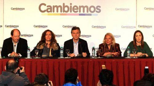 En encuentro Macri-Carrió será en el barrio San Telmo el viernes a las 18.