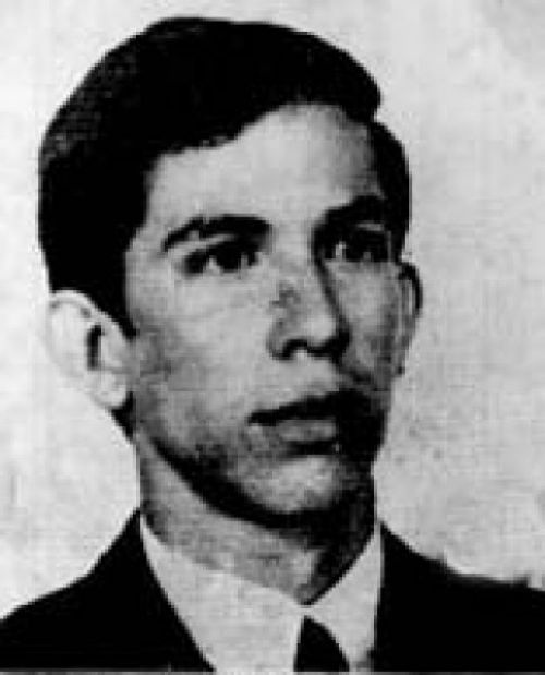 Daniel Loto Zurita.