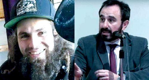 Finalmente apartaron al juez Otranto de la causa tras el pedido de recusación de la familia Maldonado. (Foto Ambito Financiero)