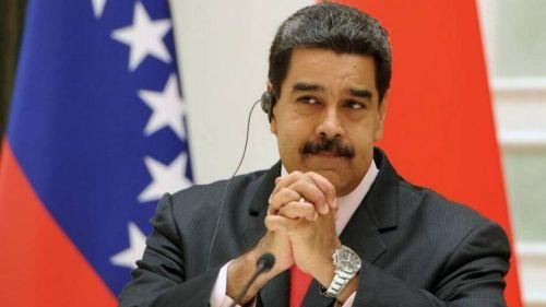 Nicolás Maduro con el chavismo llegan a estas elecciones regionales con 20 de los 23 estados de Venezuela en su poder.