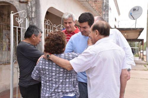 Desde el Frente Unidad y Renovación manifestaron sentirse respaldados por el norte provincial.