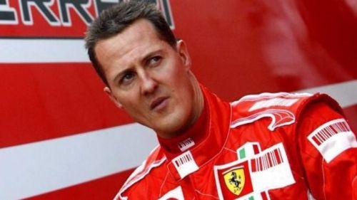 El ex manáger quiere que la familia de Schumacher cuenta la verdad de su salud.