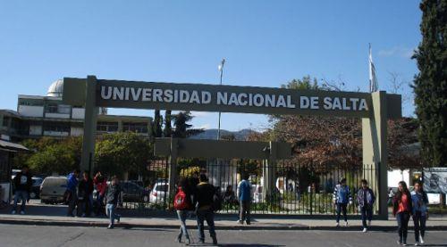 Los balances realizados con la UNSa, serán remitidos a Ciencias Económicas para su sellado.