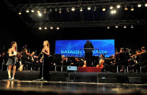 Los músicos salteños estarán protegidos mediante la ley que debe ser promulgada por el PEP.