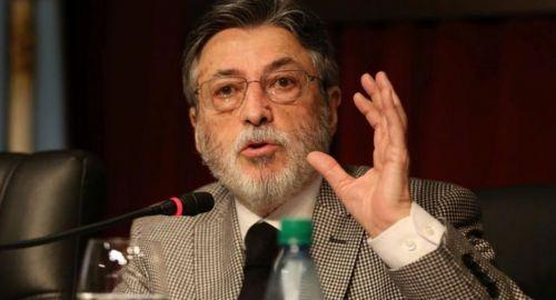 Alberto Adad, titular de la AFIP.