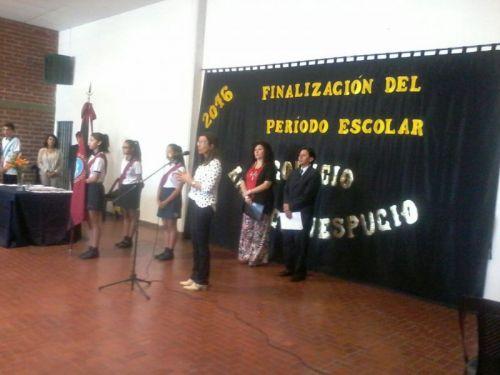 Analía Berruezo - Ministra de Educación
