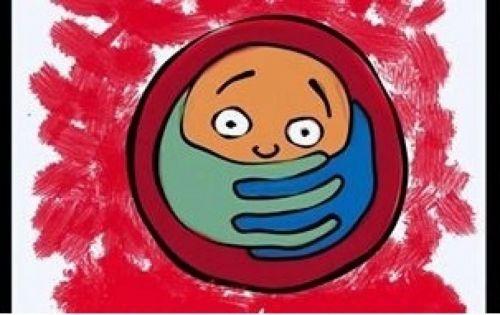 Imagen diseñada y donada por el Artista Mendocino Martín García de Caricaturas Mendoza