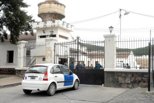 El problema fue el deficiente desarrollo y control por parte del servicio penitenciario de la visita intima.