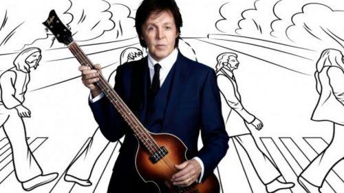 """Sony a McCartney: """"Estamos decepcionados de que hayan presentado esta demanda que creemos es innecesaria y prematura""""."""