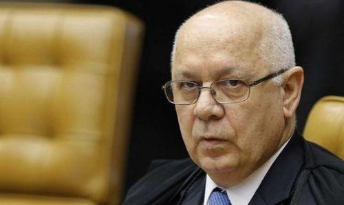 """El juez de la investigación una causa sobre corrupción conocida como """"Lava Jato""""."""