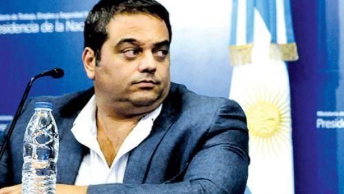 """Jorge Triaca, Ministro de Trabajo, destacó: """"el Gobierno ha comenzado a decir la verdad"""""""