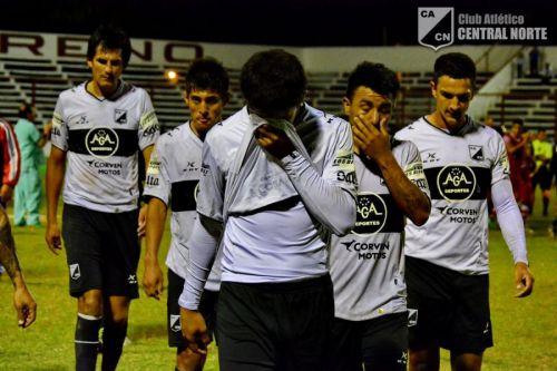 Las caras tras la derrota en Tucumán. Foto: Gentileza Prensa CACN