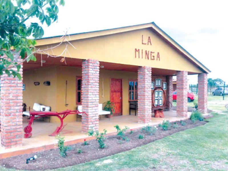 """Además de un espacio cultural en """"La Minga"""", los músicos podrán contar con un estudio de grabación."""
