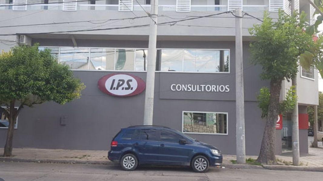 Las  uevas instalaciones están ubicadas en Guemes y Bolivar