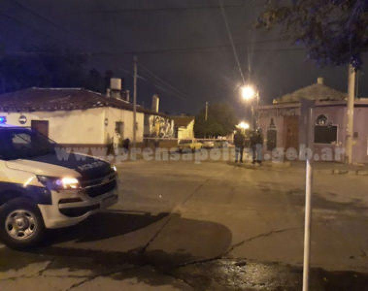 """La muerte de """"Pitelo"""" ocurrió la semana pasada en el barrio 20 de Febrero, ubicado en la zona oeste de la capital."""