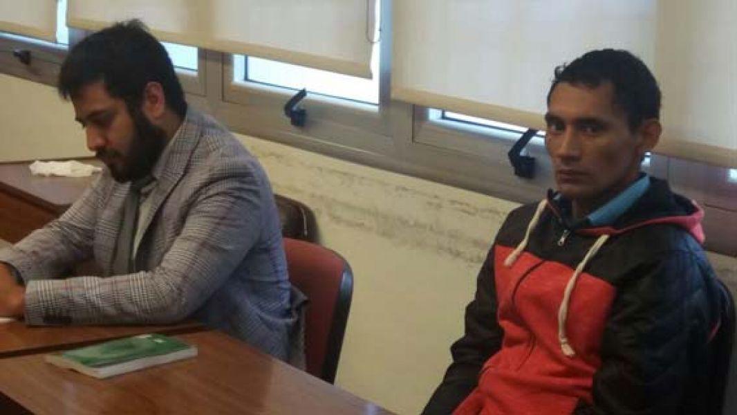 """José """"Ñato"""" Peralta rinde cuentas en el juicio imputado por homicidio doblemente calificado por matar a Marisa Subelza"""