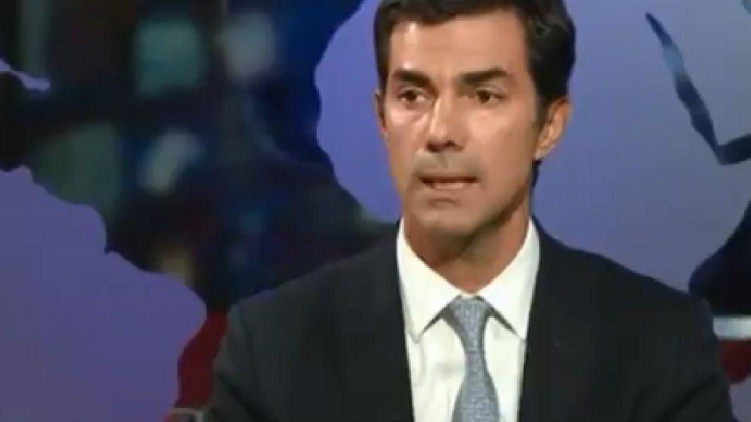Urtubey tuvo que salir a dar explicaciones hasta en CNN sobre el video viralizado sobre la entrega de comida de un helicóptero de la Provincia.