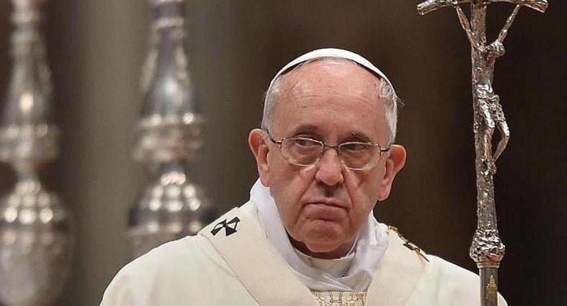 Papa Francisco reafirmó la política de la Iglesia contra el aborto y a favor de la vida desde la concepción.