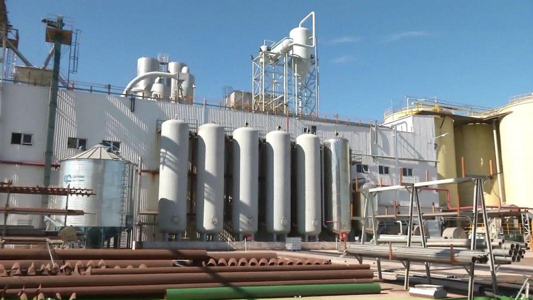 El bioetanol representa el corte en un 12% en las naftas.