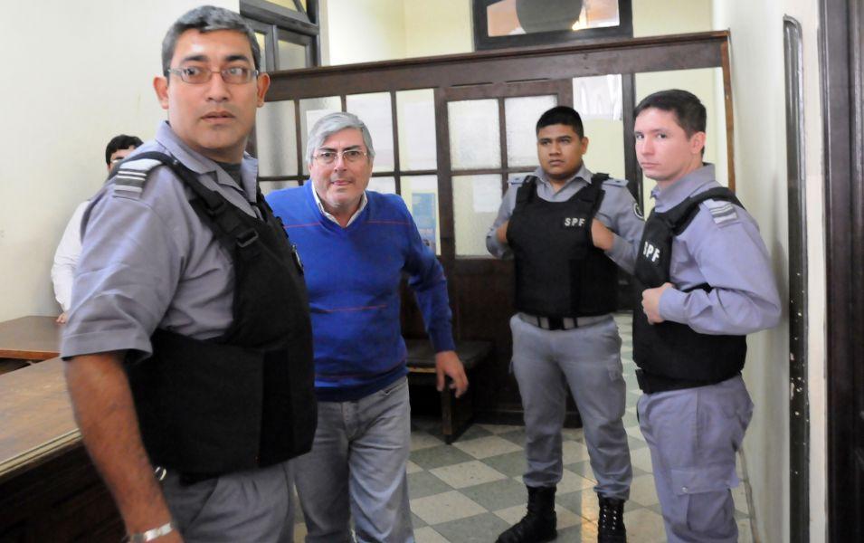 Surgió la posible participación del abogado Eladio Arsenio Gaona en una asociación ilícita destinada a cometer diversos delitos.