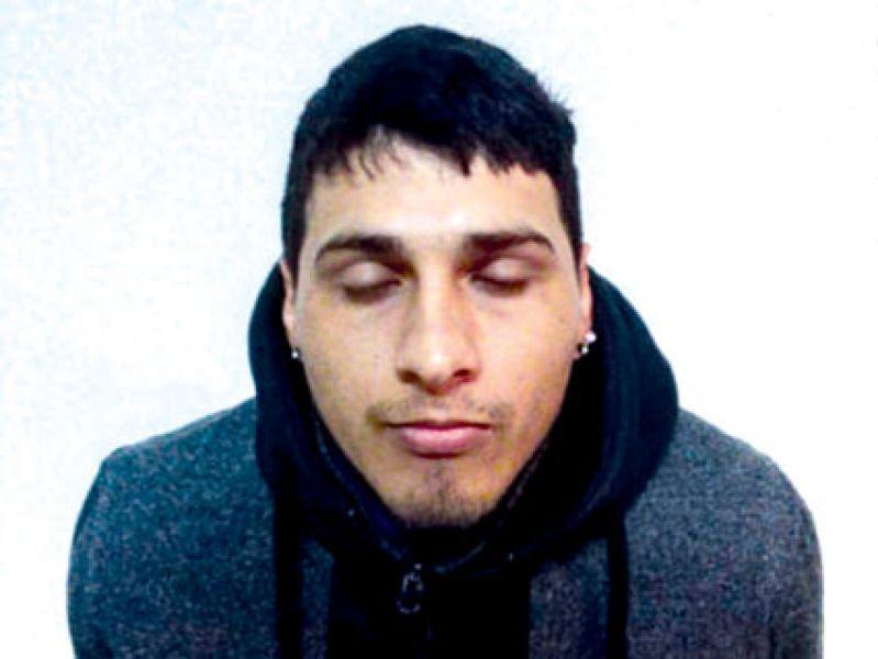 Cristian Caiguara se encontraba separado de su esposa debido a un hecho donde éste había intentado abusar de su cuñada.