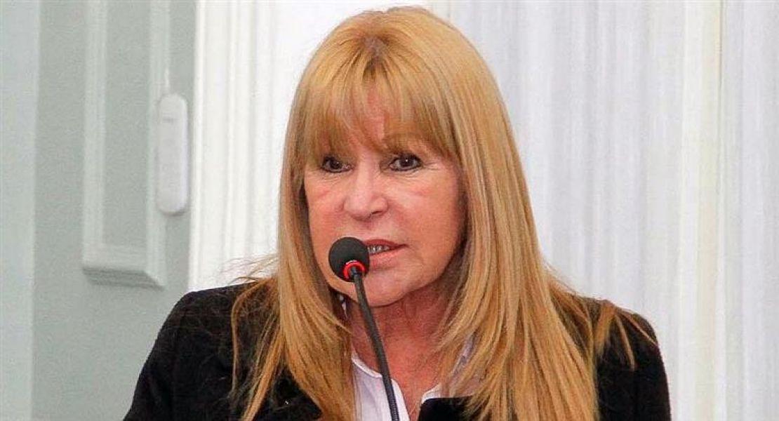 La diputada nacional de Cambiemos, Aída Ayala, podría ser desaforada y luego detenida.